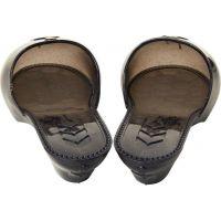 Black Fire Ledové království II cestovní boty Anny pantofle 3
