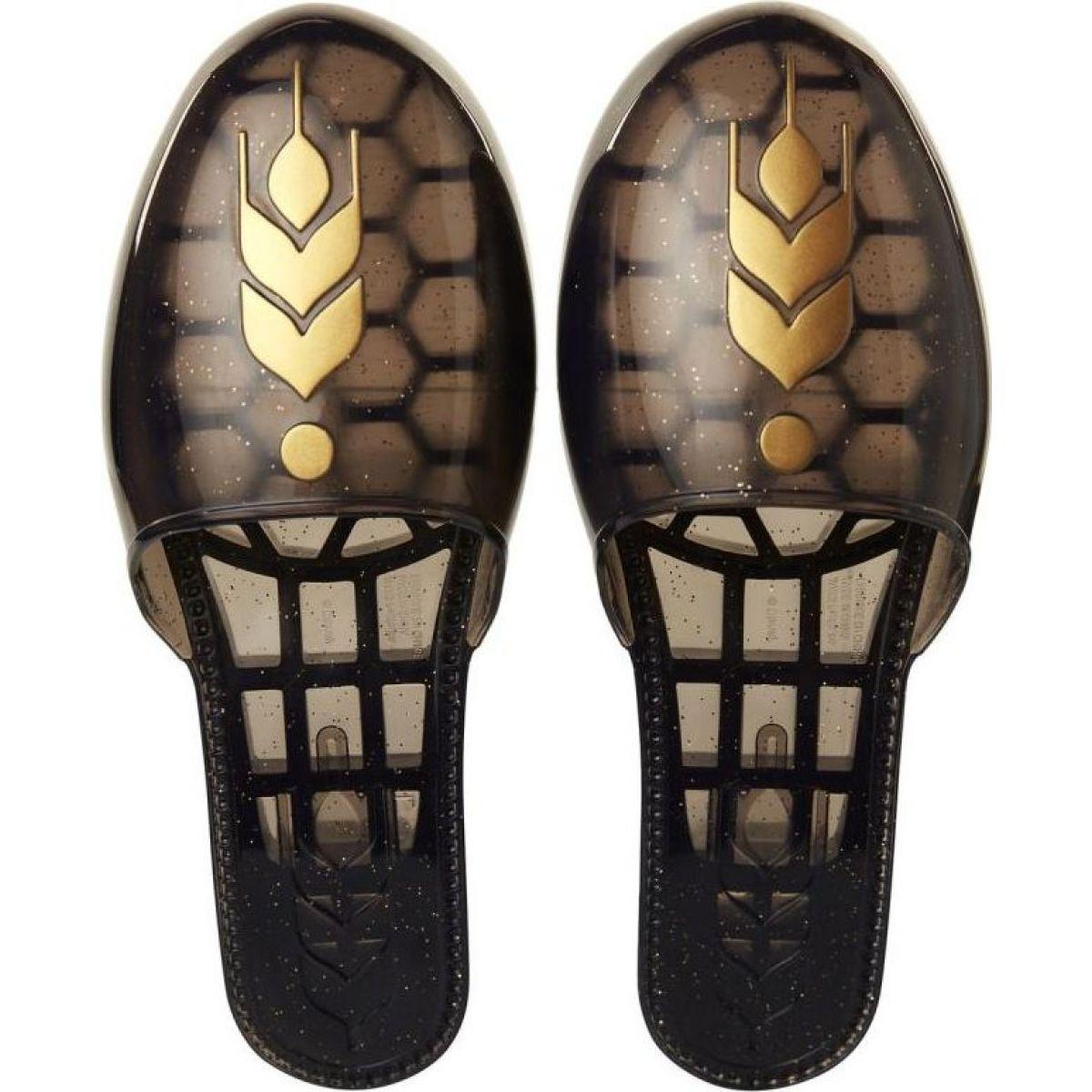 Black Fire Ledové království II cestovní boty Anny pantofle