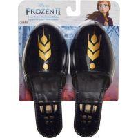 Black Fire Ledové království II cestovní boty Anny pantofle 5