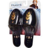 Black Fire Ledové království II cestovní boty Anny pantofle 6