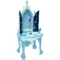 Black Fire Ledové království II Elsin ledový kosmetický stolek 3