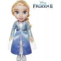 Black Fire Ledové království II panenka Elsa 2