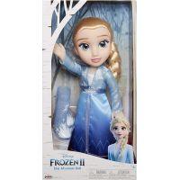 Black Fire Ledové království II panenka Elsa 6