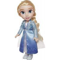 Black Fire Ledové království II panenka Elsa 3
