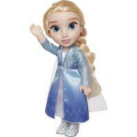 Black Fire Ledové království II panenka Elsa 4