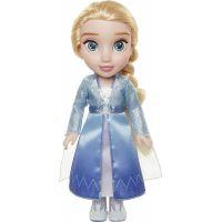 Black Fire Ledové království II panenka Elsa