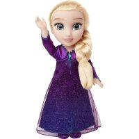 Ledové království II Zpívající Elsa