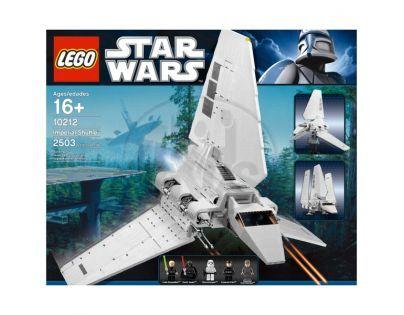 LEGO 10212 Imperial Shuttl™