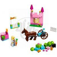 LEGO Kostičky 10656 Moje první LEGO® Princezna 2