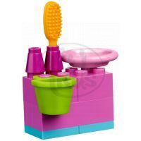 LEGO Kostičky 10656 Moje první LEGO® Princezna 3