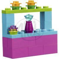 LEGO Kostičky 10656 Moje první LEGO® Princezna 5
