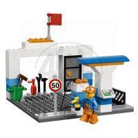 LEGO Kostičky 10659 Modrý kufřík 4