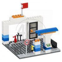 LEGO Kostičky 10659 Modrý kufřík 5