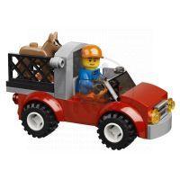 LEGO Kostičky 10659 Modrý kufřík 6