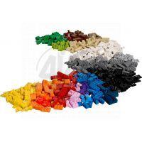 LEGO Kostičky 10681 - LEGO® Kreativní sestavitelná krychle 2