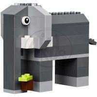 LEGO Kostičky 10681 - LEGO® Kreativní sestavitelná krychle 3