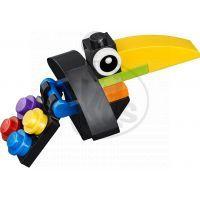 LEGO Kostičky 10681 - LEGO® Kreativní sestavitelná krychle 5