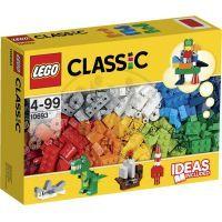 LEGO Classic 10693 - Tvořivé doplňky LEGO®
