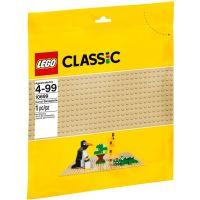 LEGO Classic 10699 - Písková podložka na stavění
