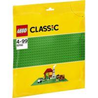 LEGO® 10700 Zelená podložka na stavění 3