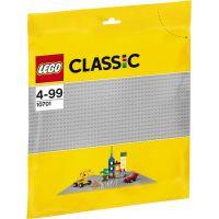 LEGO 10701 Šedá podložka na stavění 2