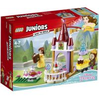 LEGO 10762 Juniors Bellin čas na pohádku