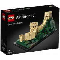 LEGO 21041 Architecture Velká čínská zeď