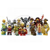 LEGO Minifigures 71008 - LEGO® Minifigurky – 13. série 2