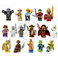 LEGO Minifigures 71008 - LEGO® Minifigurky – 13. série 3