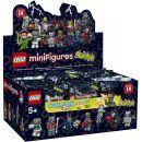 LEGO 71010 Minifigurky 14. série Příšery 4