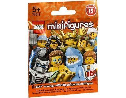 LEGO 71011 Minifigurky 15. série