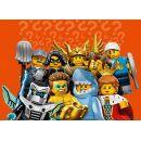 LEGO 71011 Minifigurky 15. série 2