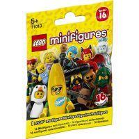LEGO 71013 Minifigurky 16.série