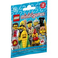 LEGO 71018 Minifigurky 17.série