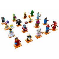 LEGO 71021 Minifigurky 18.série