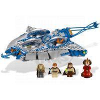 LEGO STAR WARS 9499 Gungan Sub™ (Gunganská ponorka) 2