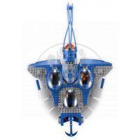 LEGO STAR WARS 9499 Gungan Sub™ (Gunganská ponorka) 5
