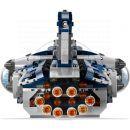 LEGO STAR WARS 9515 The Malevolence™ (Bojová loď) 4