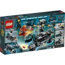 LEGO Agents 70162 - Pekelné přepadení 2