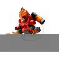 LEGO Agents 70162 - Pekelné přepadení 4