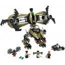 LEGO Agents 70164 - Úder hurikánu 2
