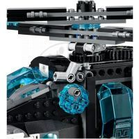 LEGO Agents 70170 - UltraCopter vs. AntiMatter 5