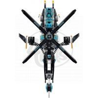 LEGO Agents 70170 - UltraCopter vs. AntiMatter 6