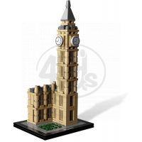 LEGO Architecture 21013 Big Ben 2