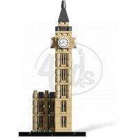 LEGO Architecture 21013 Big Ben 3