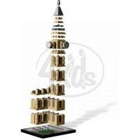 LEGO Architecture 21013 Big Ben 4