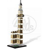 LEGO Architecture 21013 Big Ben 4