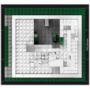 LEGO Architecture 21014 - Vila Savoye 5