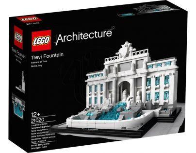 LEGO Architecture 21020 - Fontána Trevi