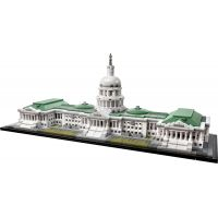 LEGO Architecture 21030 Kapitol 2